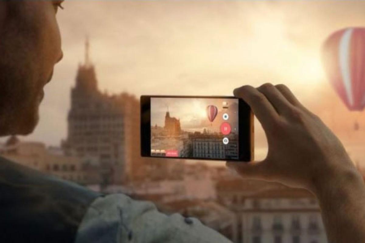 سونی اکسپریا Z5 پریمیوم صورتی تنها در ۱۱ کشور عرضه میشود