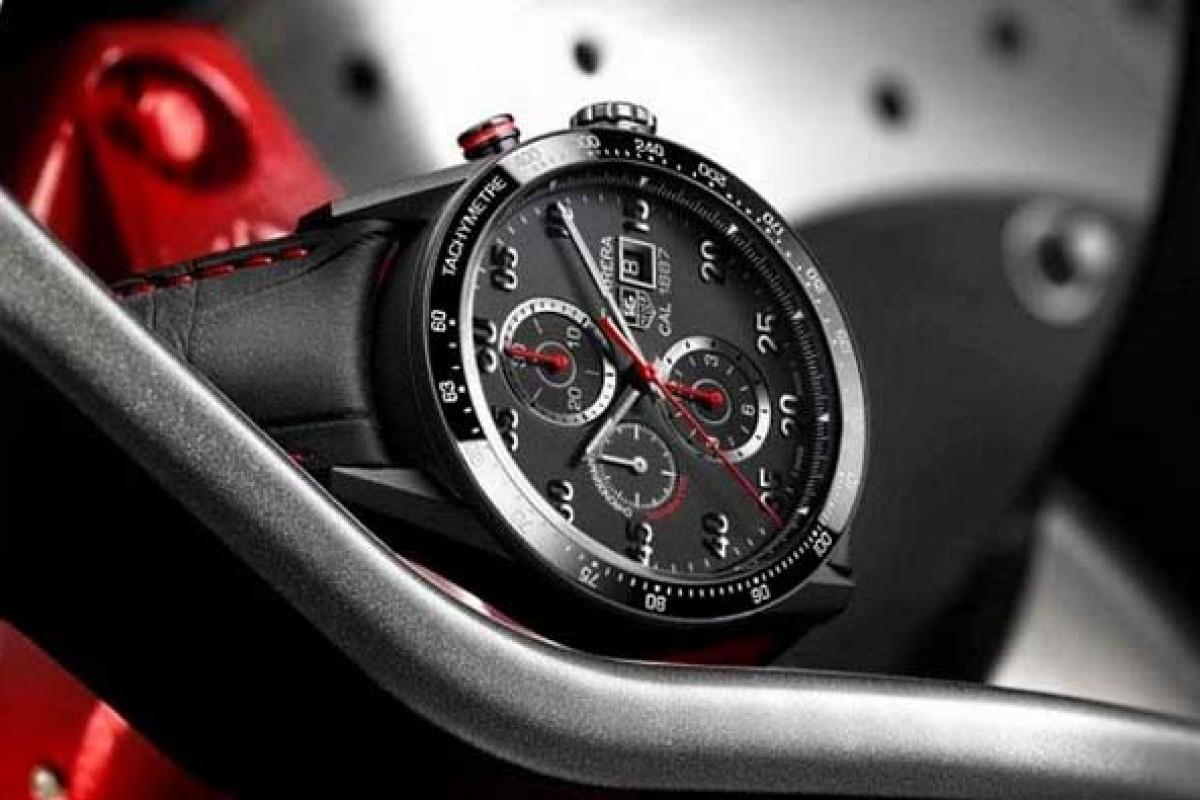گرانترین ساعت هوشمند اندرویدی در راه است!