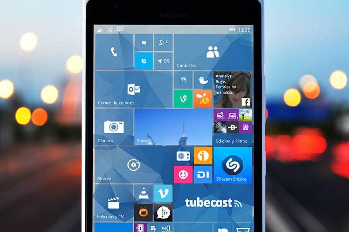 گوشی میانرده جدید مایکروسافت در بنچمارک GFXBench دیده شد!