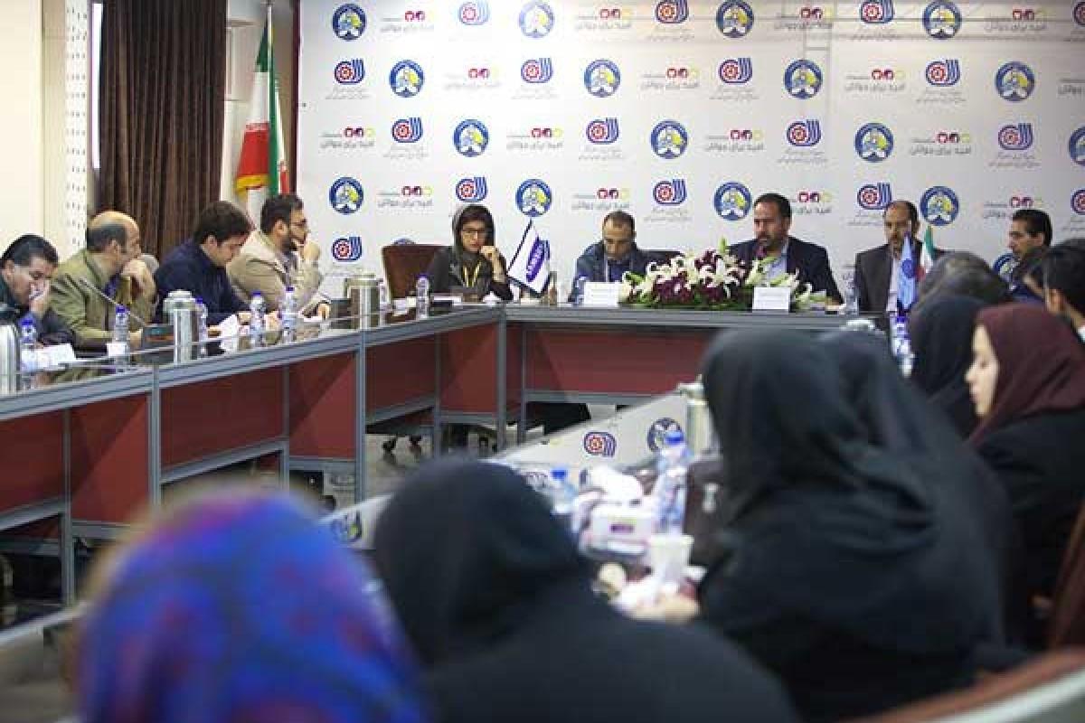 برگزاری نشست مطبوعاتی المپیاد تکنسینهای ایران