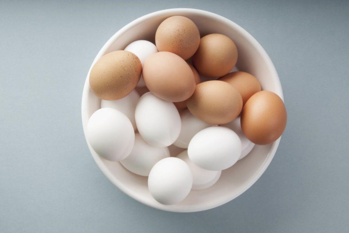 اگر در کمتر از یک ساعت ۵۰ تخممرغ آبپز بخورید چه میشود؟