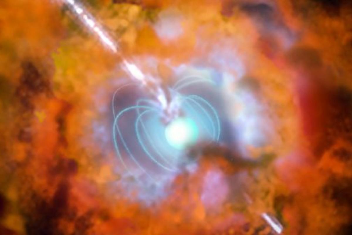 قدیمیترین اجسام موجود در کهکشان راه شیری کشف شدند!