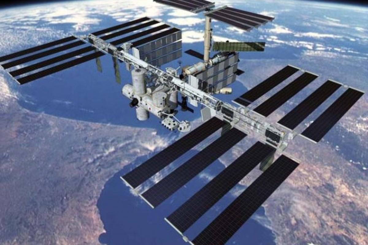 تماشا کنید: عید شکرگزاری در ایستگاه بین المللی فضایی!