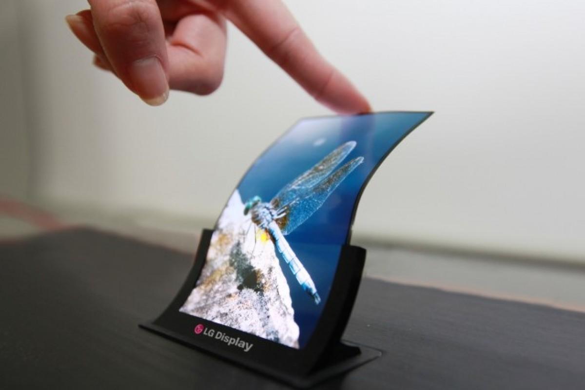 از این پس الجی برای اسمارت فونهای شیائومی پنل OLED میسازد