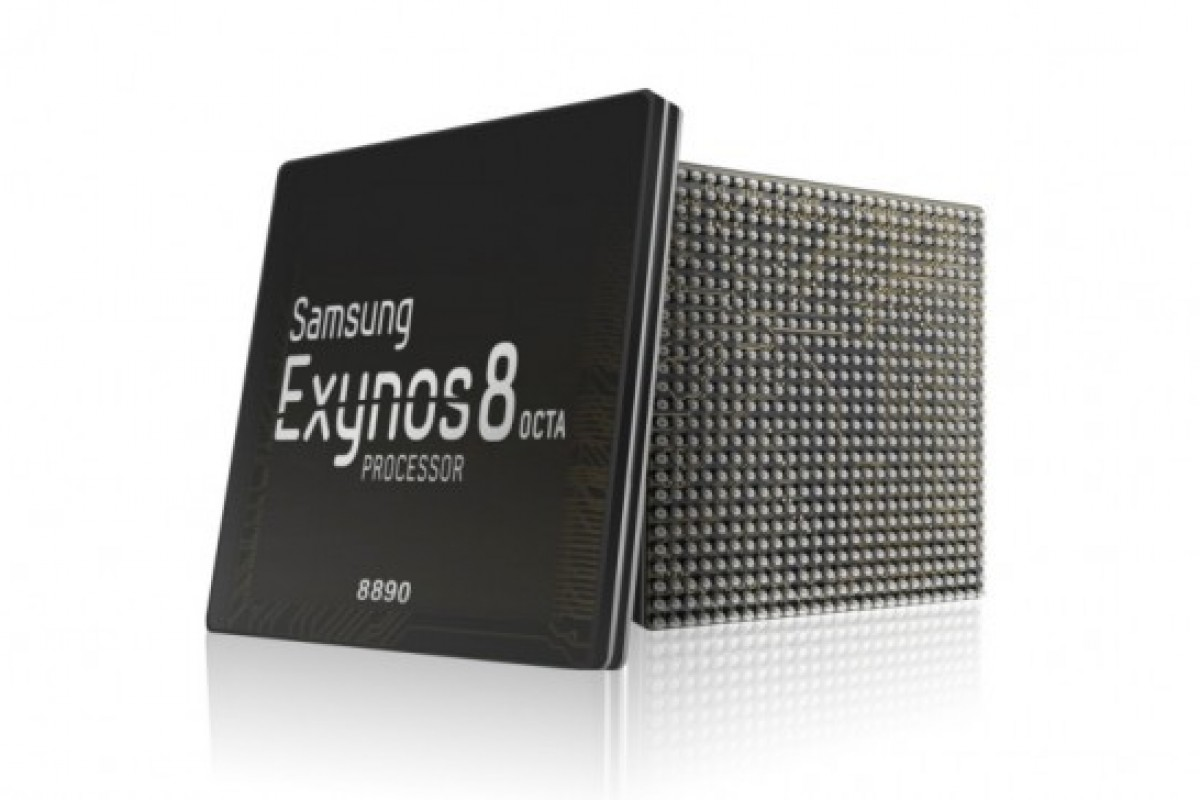بنچمارک فوقالعاده پردازنده گلکسی S7 در آنتوتو