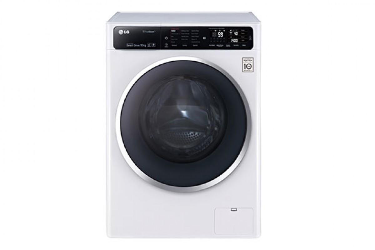 ماشین لباسشویی تایتان الجی را بیشتر بشناسید!