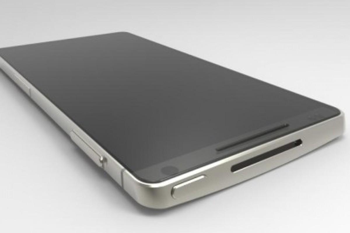 طراح اچتیسی اسمارت فون O2 را دوباره طراحی کرد!