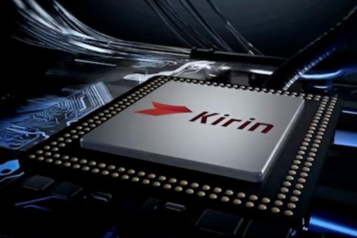 چیپست جدید هوآوی با نام Kirin 950 رسما معرفی شد