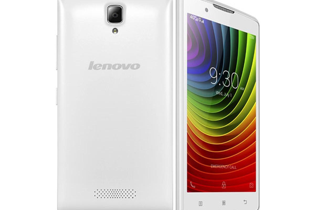 گوشی لنوو A2010 با امکانات بالا و قیمت عالی