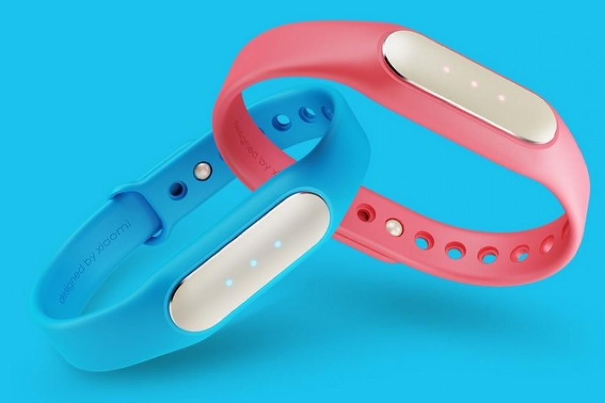دستبند سلامتی شیائومی Mi Band S1 با قابلیتهای جذاب معرفی شد