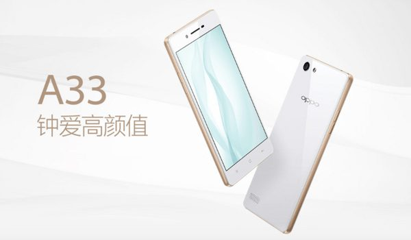 Oppo-A33