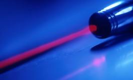 دانشمندان میخواهند با لیزر دمای جسمی را تا 10 میلیون درجه سانتیگراد بالا ببرند!