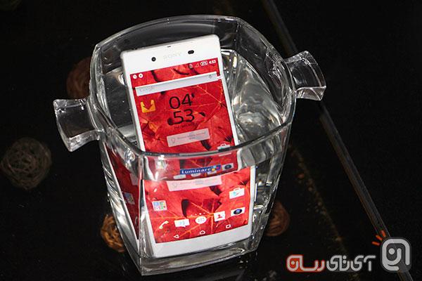 Sony Xperia Z5 35