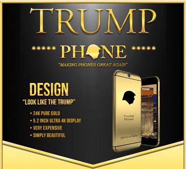The-Trump-Phone