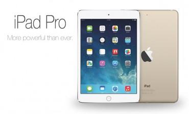 کاربران اپل به استفاده از iPad Pro بههمراه Apple Pencil علاقهمند هستند