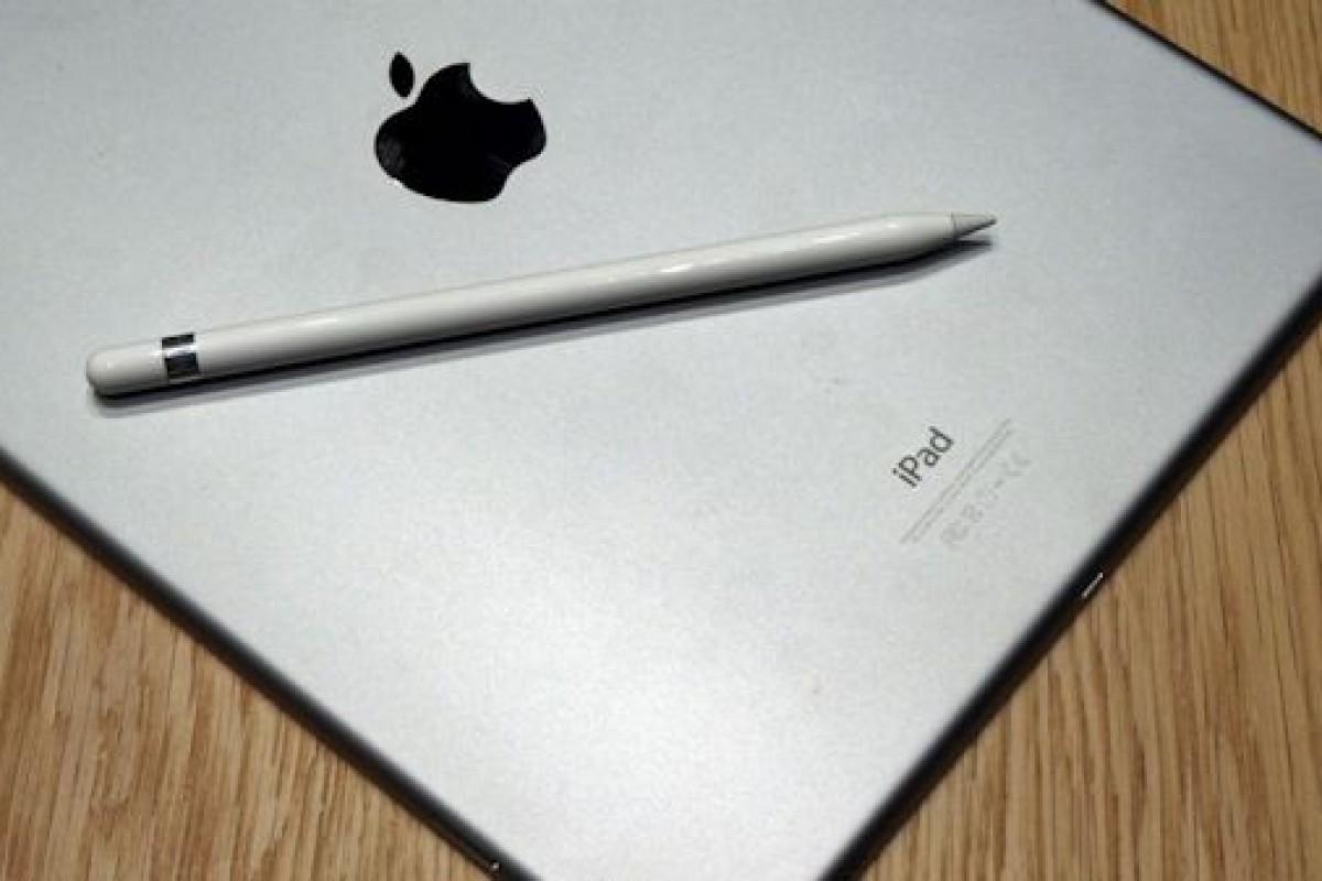 قلم اپل، ابزاری بینظیر اما غیر قابل تعمیر است!
