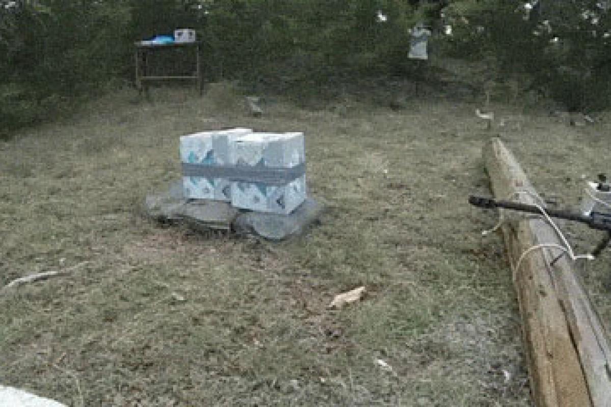 چه مقدار کاغذ میتواند جلوی شلیک یک گلوله را بگیرد؟