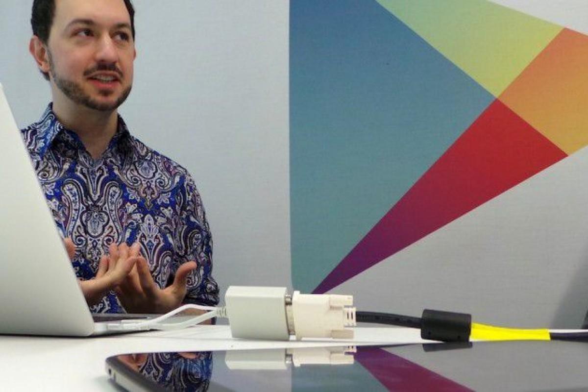 مدیر بخش طراحی گوگل: ویندوز 10 همان ویندوز XP با طراحی Flat است!