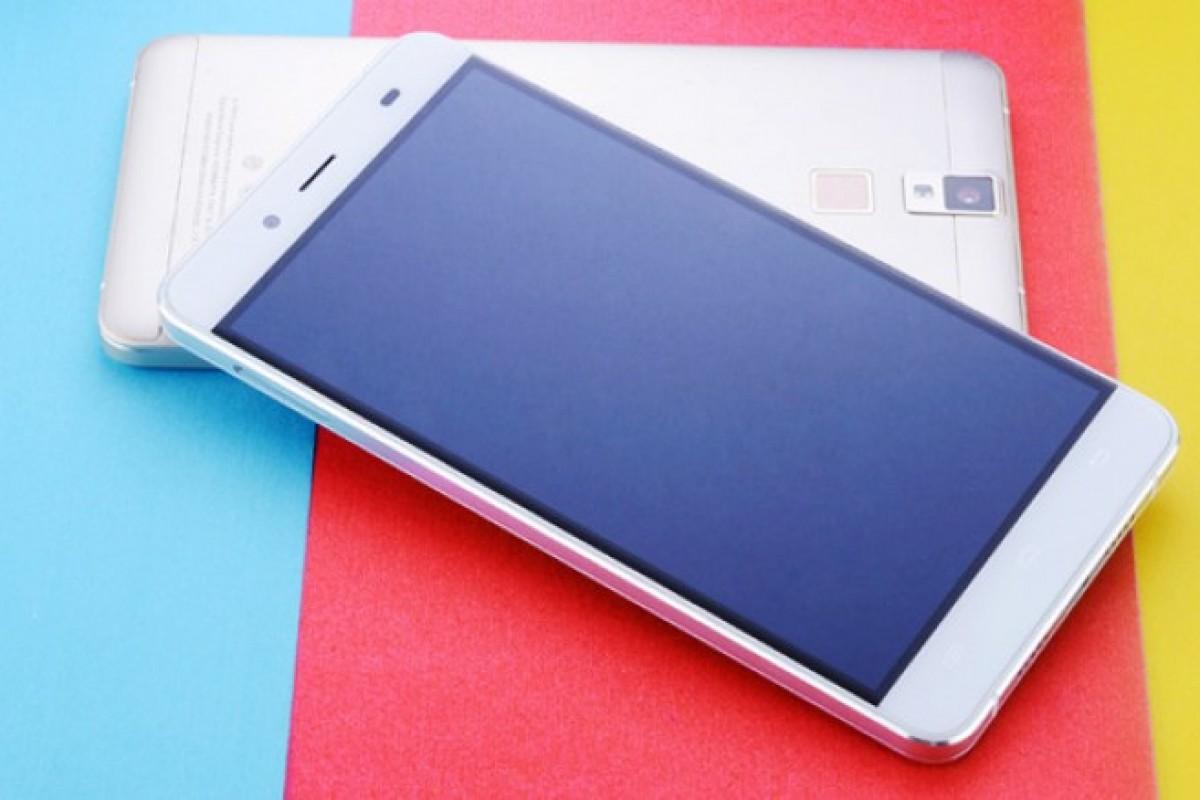 با پپسی فون P1 آشنا شوید؛ اسمارت فونی تمام فلزی و مجهز به سنسور اثر انگشت!