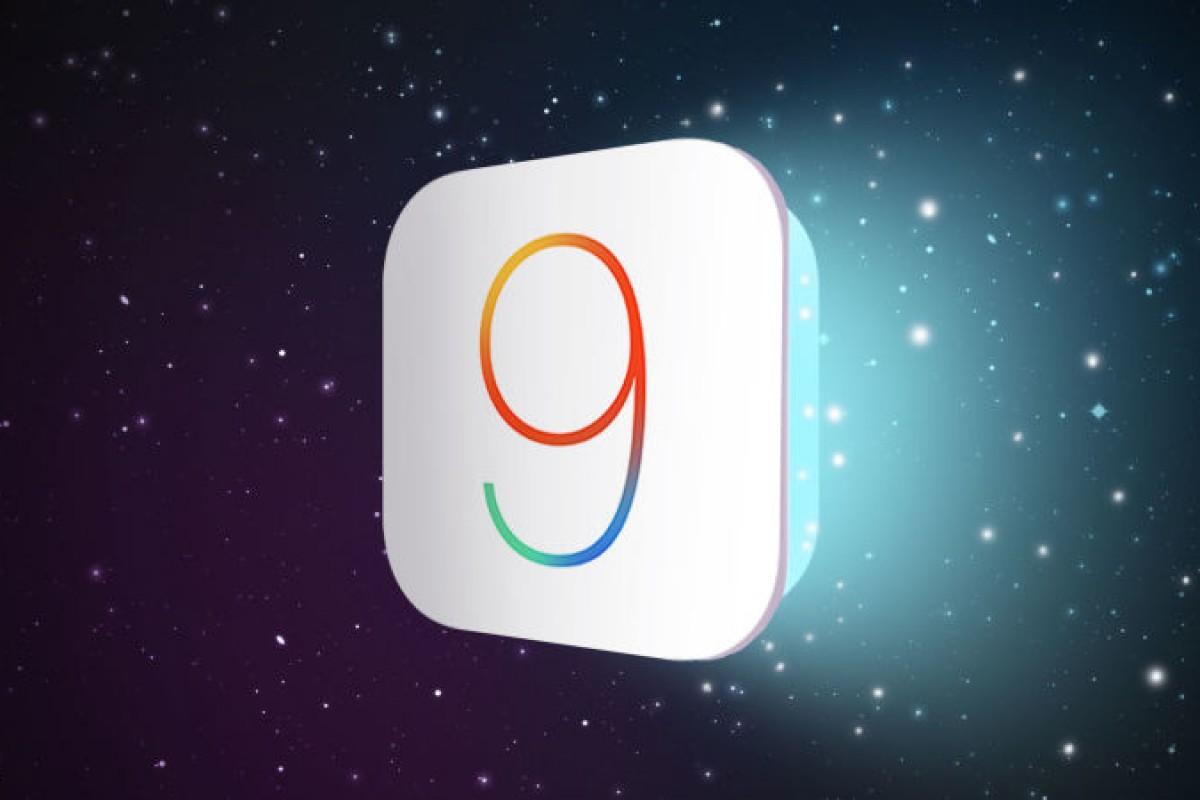 اندروید باید شرم کند؛ 70 درصد از آیفونها از iOS9 استفاده میکنند!