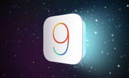 66 درصد از گجتهای اپل از iOS 9 استفاده میکنند