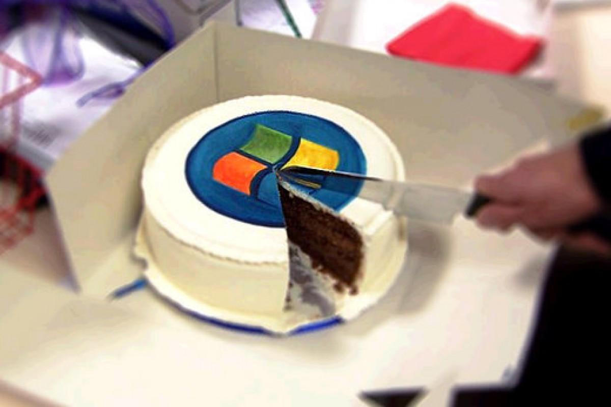 ویندوز امروز 30 ساله شد!