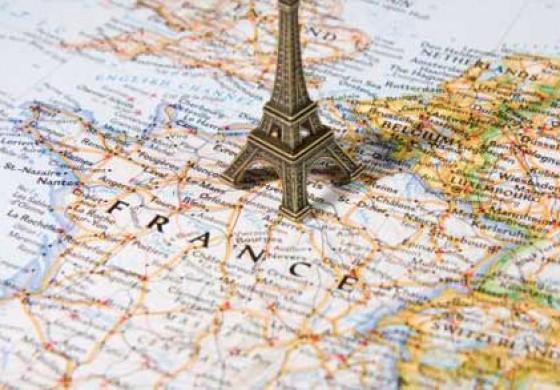 10 مکان زیبا در فرانسه که باید قبل از مرگ ببینید!
