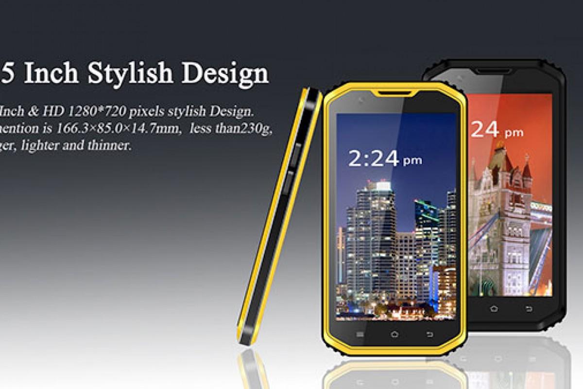 گوشی نامبروان X3 که با آن میتوانید گردو بشکنید!