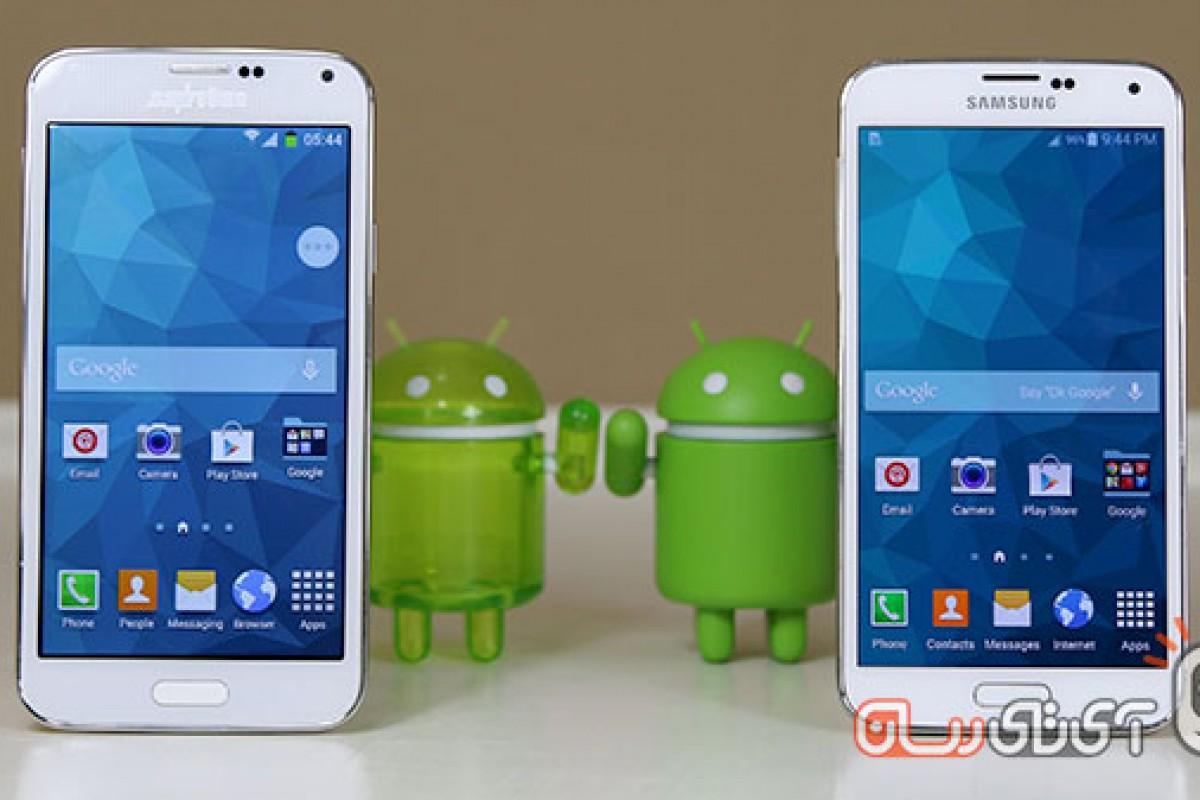 ۵ دلیل برای آنکه بدانید سازنده یک تلفن همراه دارای اصالت است!