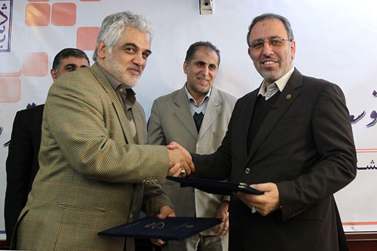 دانشگاه شهید بهشتی هم وارد حوزه محتوای باند پهن شد