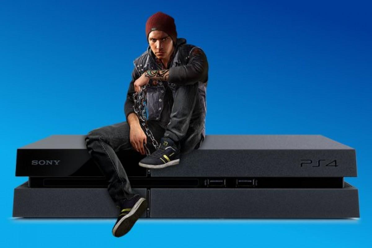 سونی تاکنون بیش از ۳۰ میلیون PS4 فروخته است!