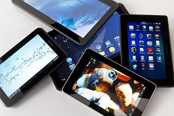 tablets آموزش رجیستری تبلت و جزئیات مربوط به آن که باید بدانید