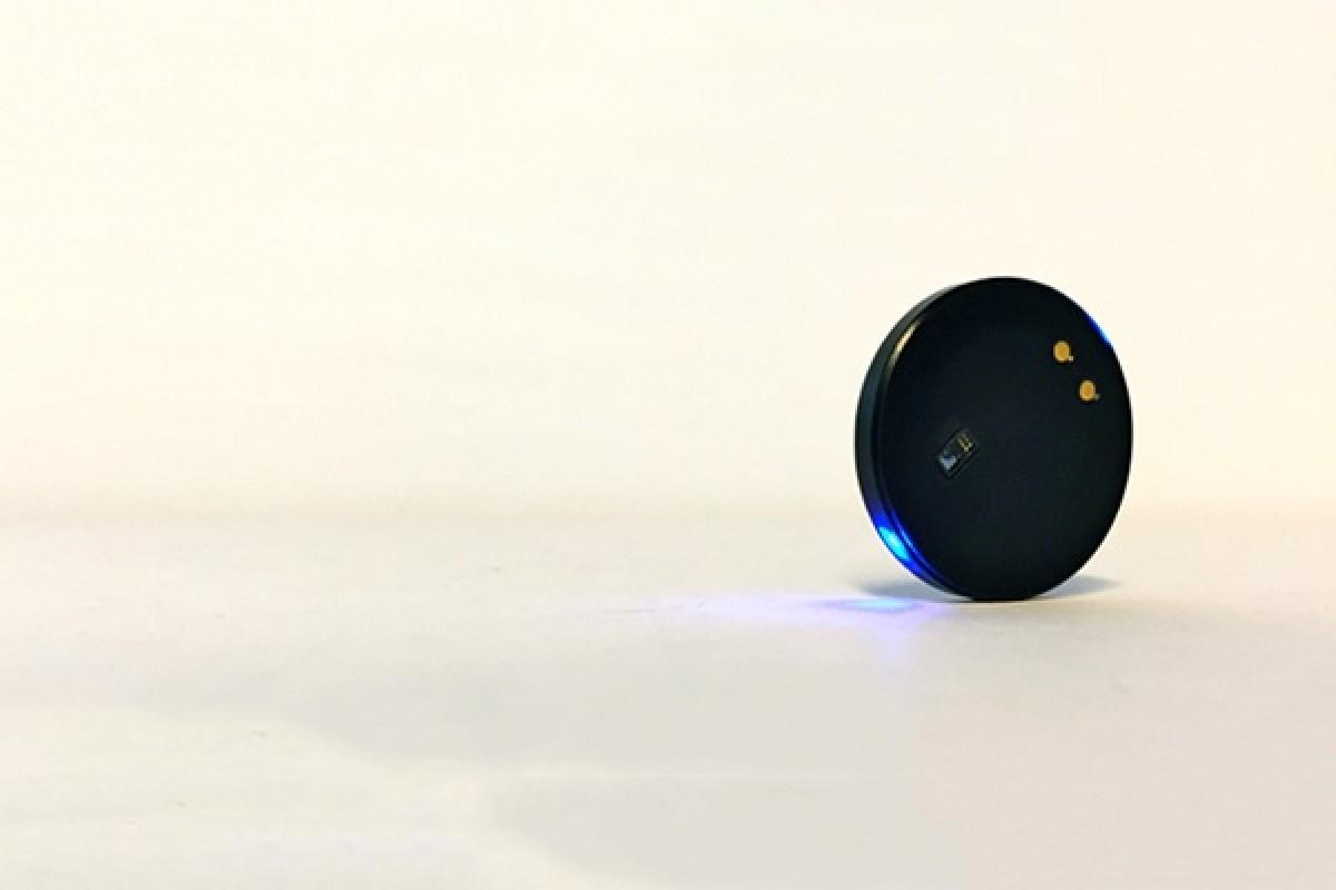 با این دستگاه ساعت معمولی خود را به ساعت هوشمند تبدیل کنید