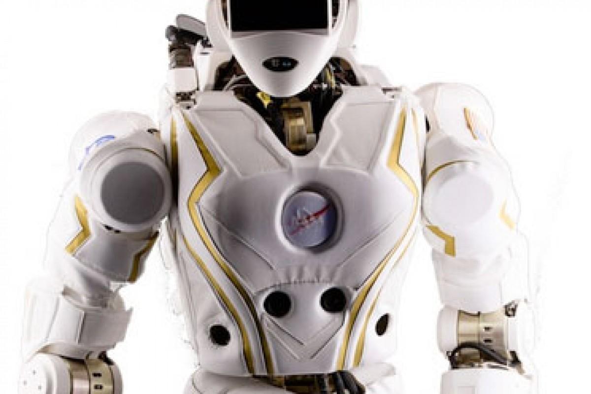 ناسا رباتهای انساننمای خود را به فضا خواهد فرستاد