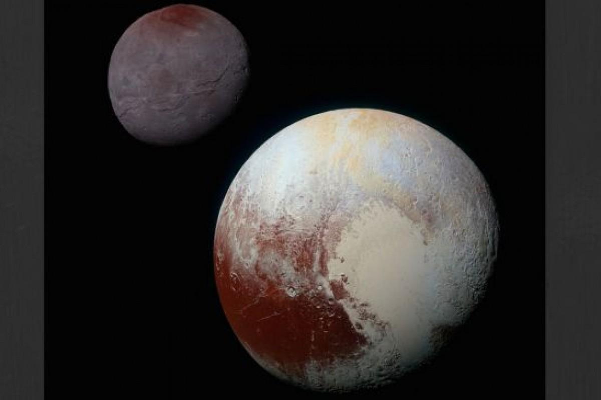 زیباترین تصاویر ثبت شده از فضا در سال 2015 را از اینجا ببینید