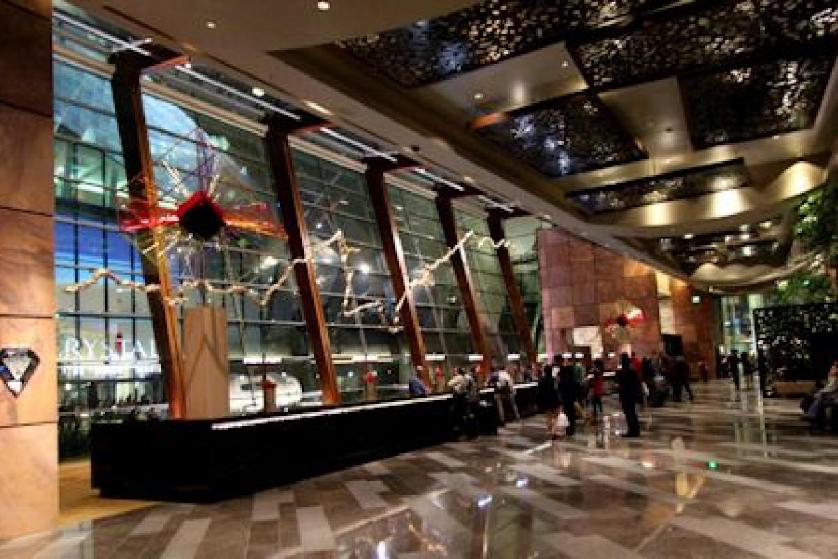 با ۵ هتل هوشمند و فوق مدرن در دنیا آشنا شوید!