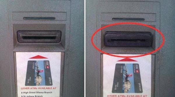 ATM Skimming (4)