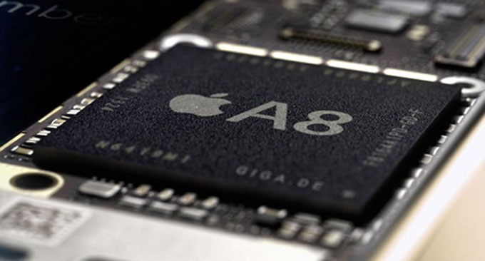 Apple-A8-SOC