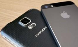 سامسونگ باید 548 میلیون دلار جریمه به اپل بدهد