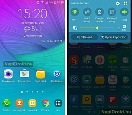 GalaxyNote 4 _ Android 6.0 (2)