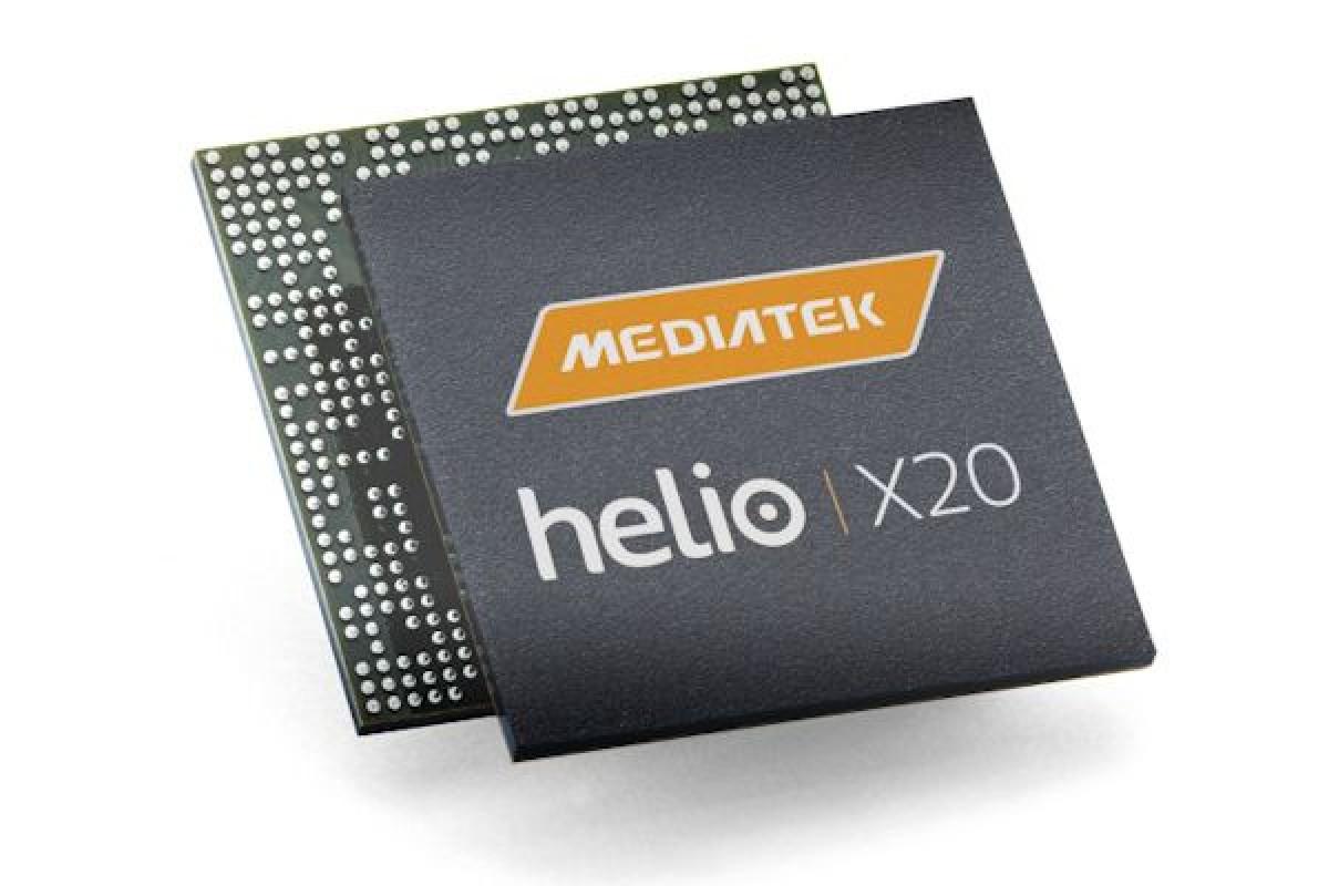 مشخصات چیپست Heilo X20 در GeekBench دیده شد