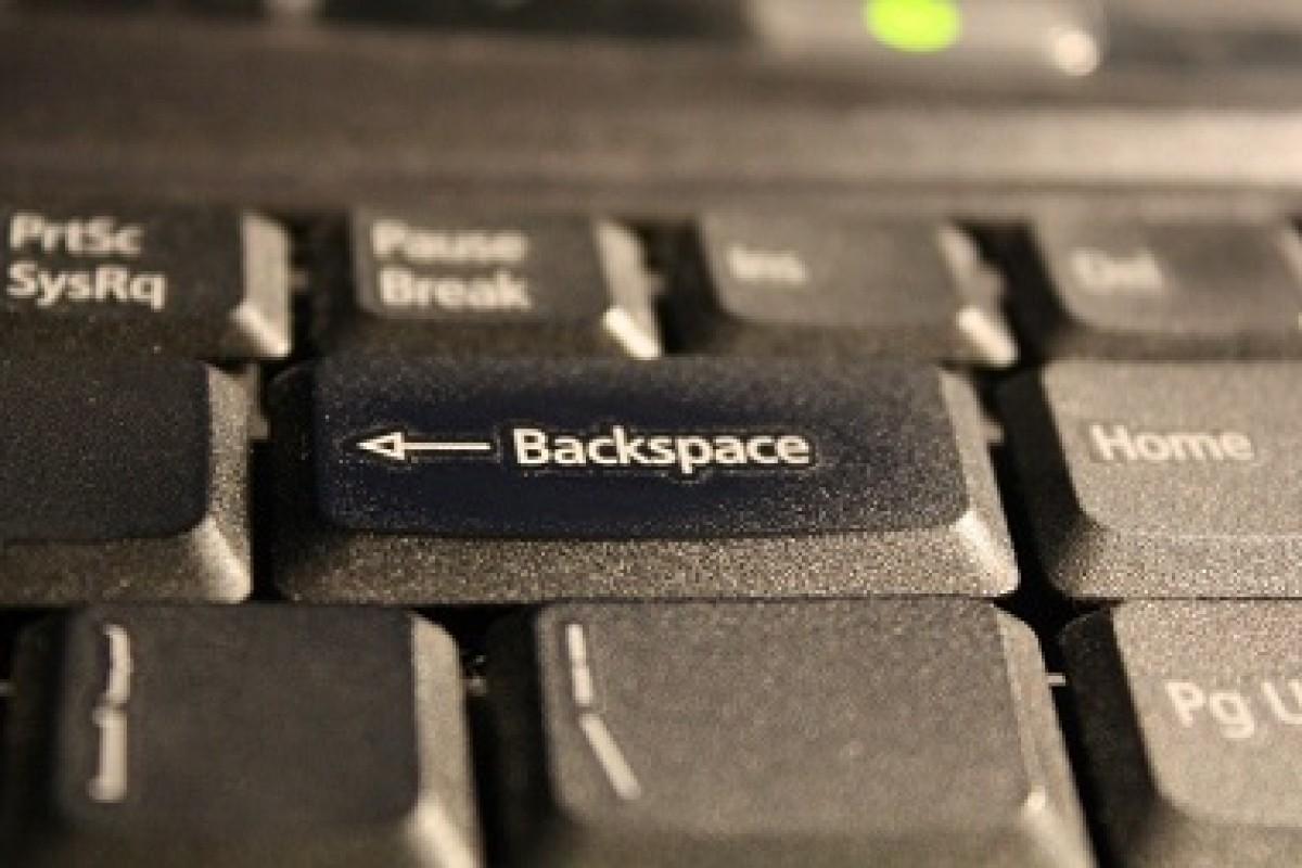 دور زدن تمامی رمزهای امنیتی لینوکس با 28 بار فشردن Backspace!