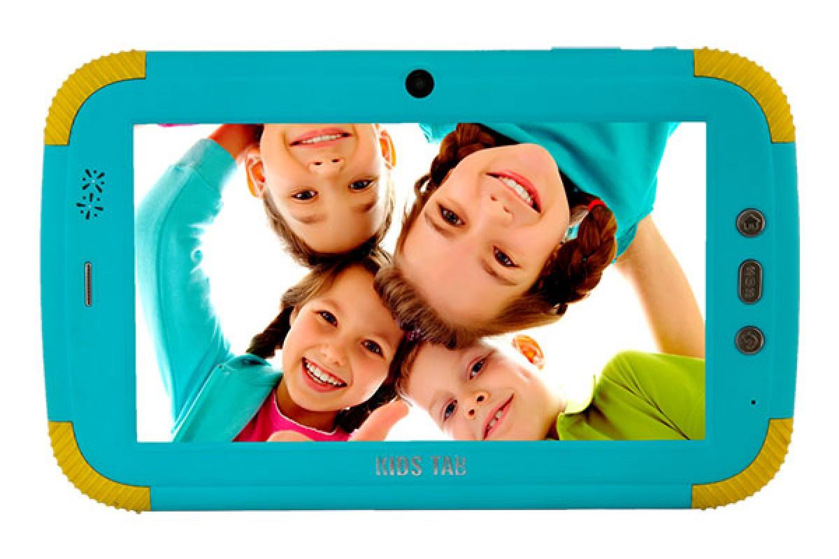 آیلایف کیدز تب، تبلتی مخصوص به کودکان!