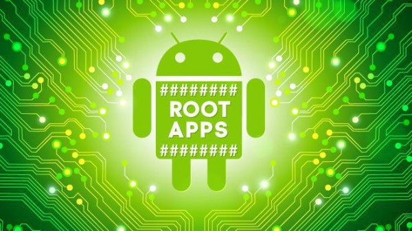 Root_apps