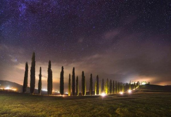 Tuscany (2)