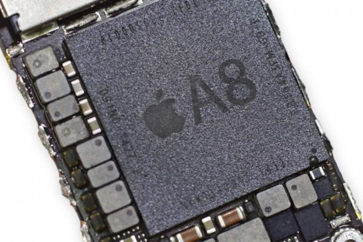 اپل مشغول ساخت پردازندههای گرافیکی ویژه خودش است