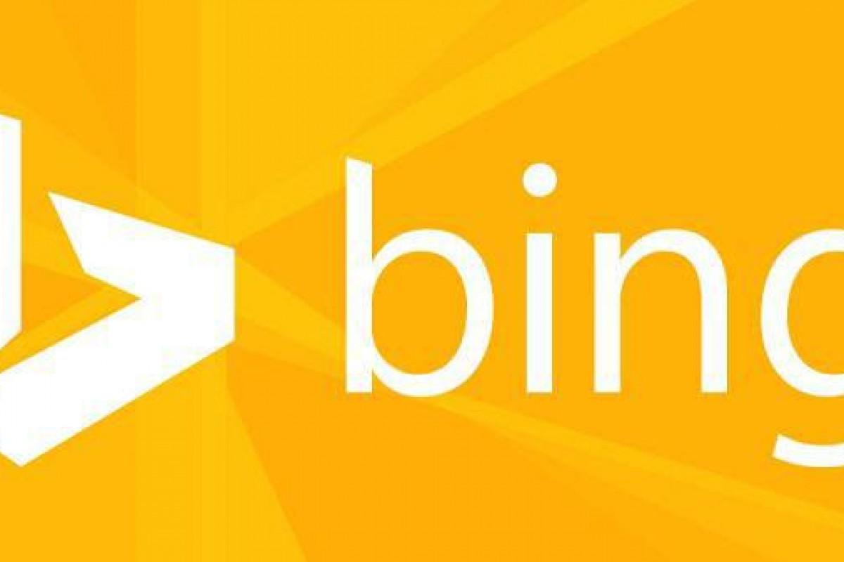 اعلام لیست محبوبترین کلمات جستجو شده در جستجوگر Bing