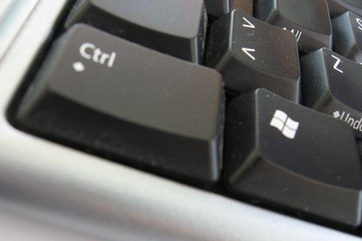 آشنایی با چند کلید میانبر کاربردی در ویندوز