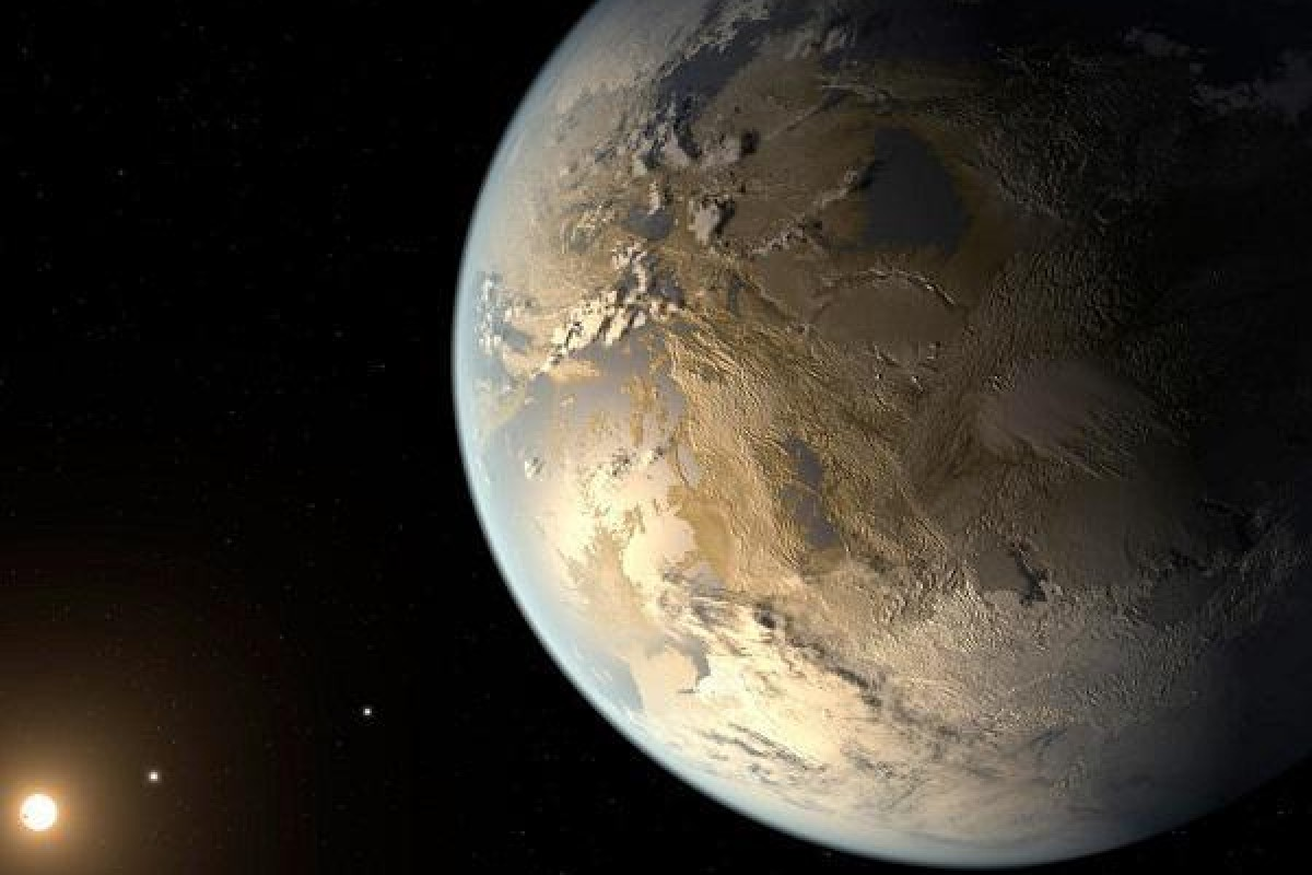 Wolf 1061c نزدیکترین سیاره به زمین با احتمال وجود حیات
