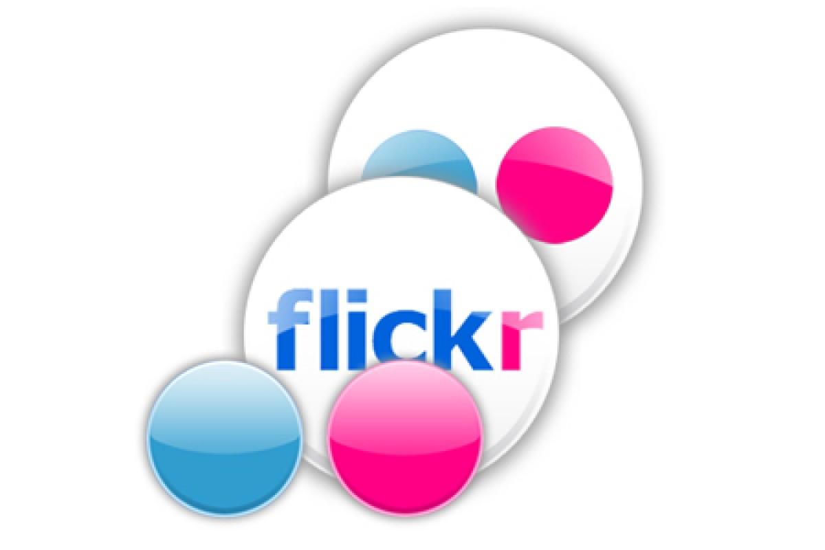 حدود یک سوم عکسهای آپلود شده در فلیکر با آیفون گرفته شدهاند